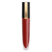 L'Oreal Paris Rouge Signature Lipstick, I Am Worth It