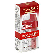 L'Oreal Paris Skin Expertise RevitaLift Double Lifting Eye Treatment