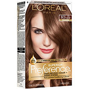L'Oreal Paris Superior Preference Iced Golden Brown Paris Couture 5CG