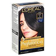 L'Oreal Paris Superior Preference Natural Black 2