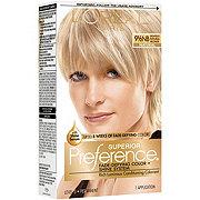 L'Oreal Paris Superior Preference Permanent Hair Color, 9.5NB Lightest Natural Blonde