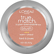 L'Oreal Paris True Match Barely Blushing Super-Blendable Blush