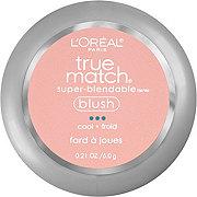 L'Oreal Paris True Match Cool Baby Blossom Super-Blendable Blush