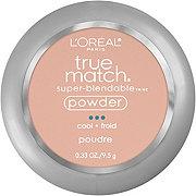 L'Oreal Paris True Match Cool Creamy Natural Super-Blendable Powder
