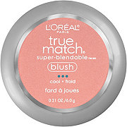 L'Oreal Paris True Match Cool Rosy Outlook Super-Blendable Blush