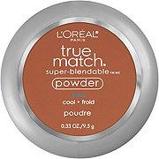 L'Oreal Paris True Match Cool Soft Sable Super-Blendable Powder