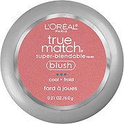 L'Oreal Paris True Match Cool Spiced Plum Super-Blendable Blush