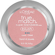 L'Oreal Paris True Match Cool Tender Rose Super-Blendable Blush