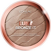 L'Oreal Paris True Match Lumi Bronzer Deep