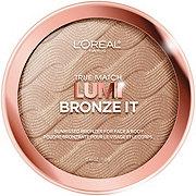 L'Oreal Paris True Match Lumi Bronzer Light
