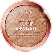 L'Oreal Paris True Match Lumi Bronzer Medium