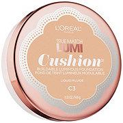 L'Oreal Paris True Match Lumi Cushion Foundation, C3 Creamy Natural