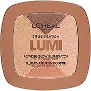 L'Oreal Paris True Match Lumi Powder Glow Eliminator, Golden
