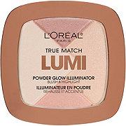 L'Oreal Paris True Match Lumi Powder Glow Eliminator, Rose