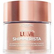L'Oreal Paris True Match Lumi Shimmerista Highlighting Powder Sunlight