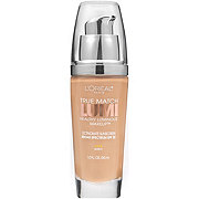 L'Oreal Paris True Match Lumi Sun Beige Healthy Luminous Makeup