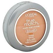 L'Oreal Paris True Match Neutral Precious Peach Super-Blendable Blush