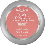 L'Oreal Paris True Match Neutral Sweet Ginger Super-Blendable Blush