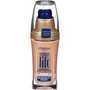 L'Oreal Paris Visible Lift Honey Beige Serum Absolute Makeup