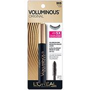 L'Oreal Paris Voluminous Black Volume Building Mascara