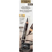 L'Oreal Paris Voluminous Brown Smoldering Eyeliner