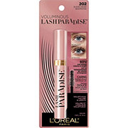 L'Oreal Paris Voluminous Lash Paradise Washable Mascara Black Brown