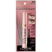 L'Oreal Paris Voluminous Lash Paradise Washable Mascara Blackest Black