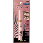 L'Oreal Paris Voluminous Lash Paradise Waterproof Mascara Blackest Black