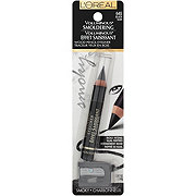 L'Oreal Paris Voluminous Smoldering Eyeliner, Black