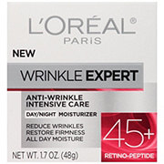 L'Oreal Paris Wrinkle Expert 45+ Moisturizer