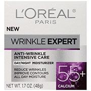 L'Oreal Paris Wrinkle Expert 55+ Moisturizer