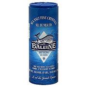 La Baleine Sea Salt Fine Crystals