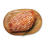 La Boucherie Jalapeno-Cornbread Stuffed Boneless Tur-Duc-Ken Roll