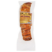 La Boucherie Pork Tenderloin Wrapped in Bacon With Shrimp
