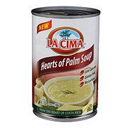La Cima Hearts of Palm Soup