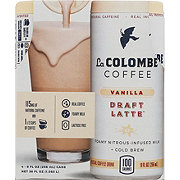 La Colombe Draft Latte Vanilla