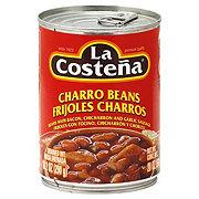 La Costena Charro Beans