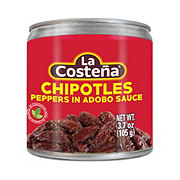 La Costena Chipotles Peppers in Adobo Sauce