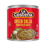 La Costena Green Mexican Medium Salsa