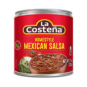 La Costena Home Style Mexican Medium Salsa