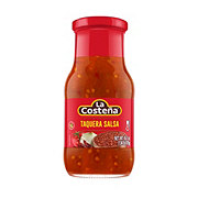 La Costena Hot Taquera Salsa