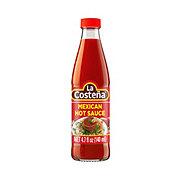 La Costena Jalapeno Mexican Hot Salsa