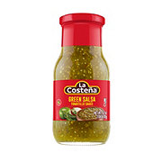 La Costena Medium Green Mexican Salsa