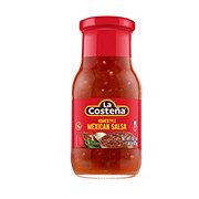 La Costena Medium Salsa Mexicana Casero (Home Style Mexican Salsa)