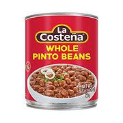 La Costena Pinto Beans, Whole