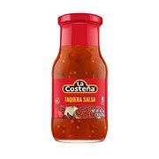 La Costena Taquera Hot Salsa