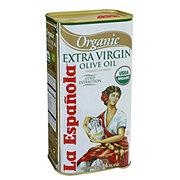 La Espanola Organic Extra Virgin Olive Oil