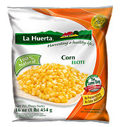 La Huerta Cut Corn