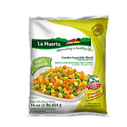 La Huerta Garden Vegetable Blend