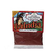 La India Ground Chili Pepper